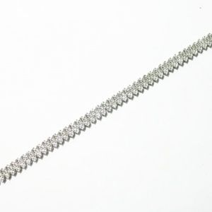 Jewelry - Diamond Accent Tennis Bracelet